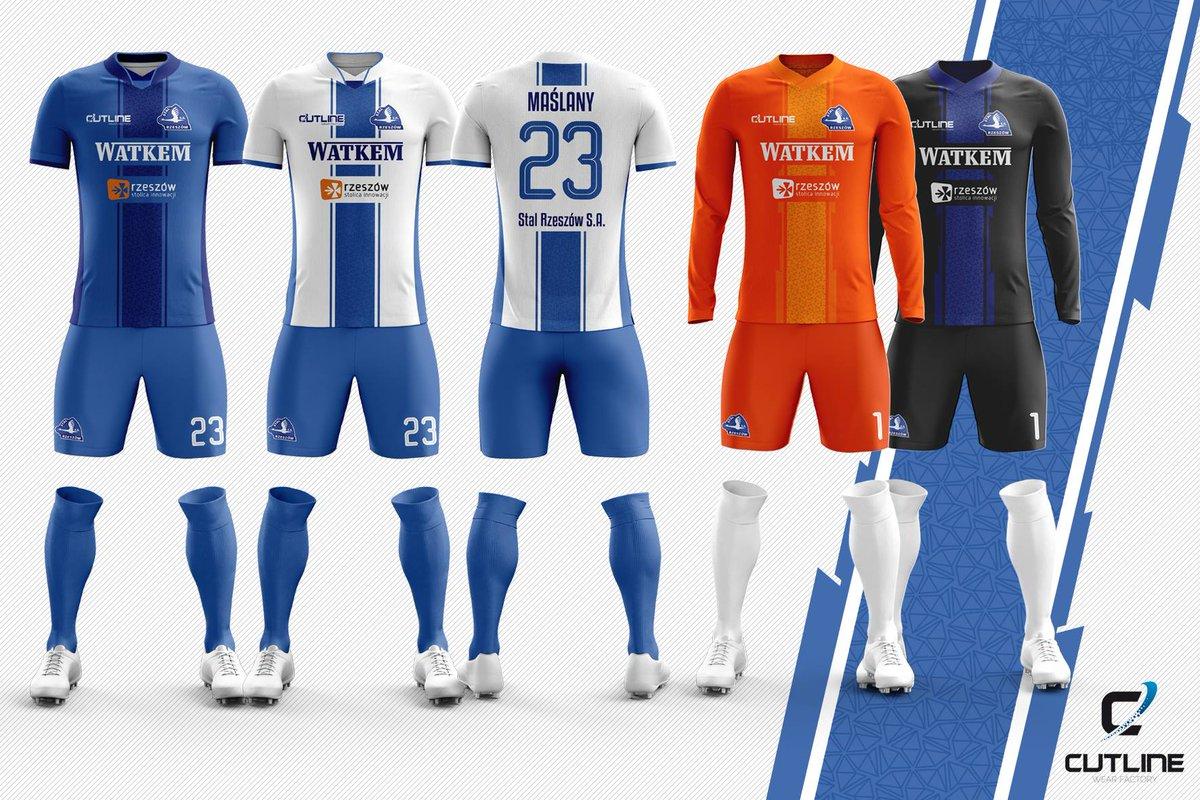 Soccer News  New kits for UCLA women s soccer (from Prop). … Polish III  Liga club Stal Rzeszów has new uniforms ... 43745fcf1