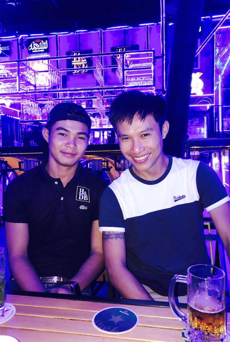 Siem reap gay