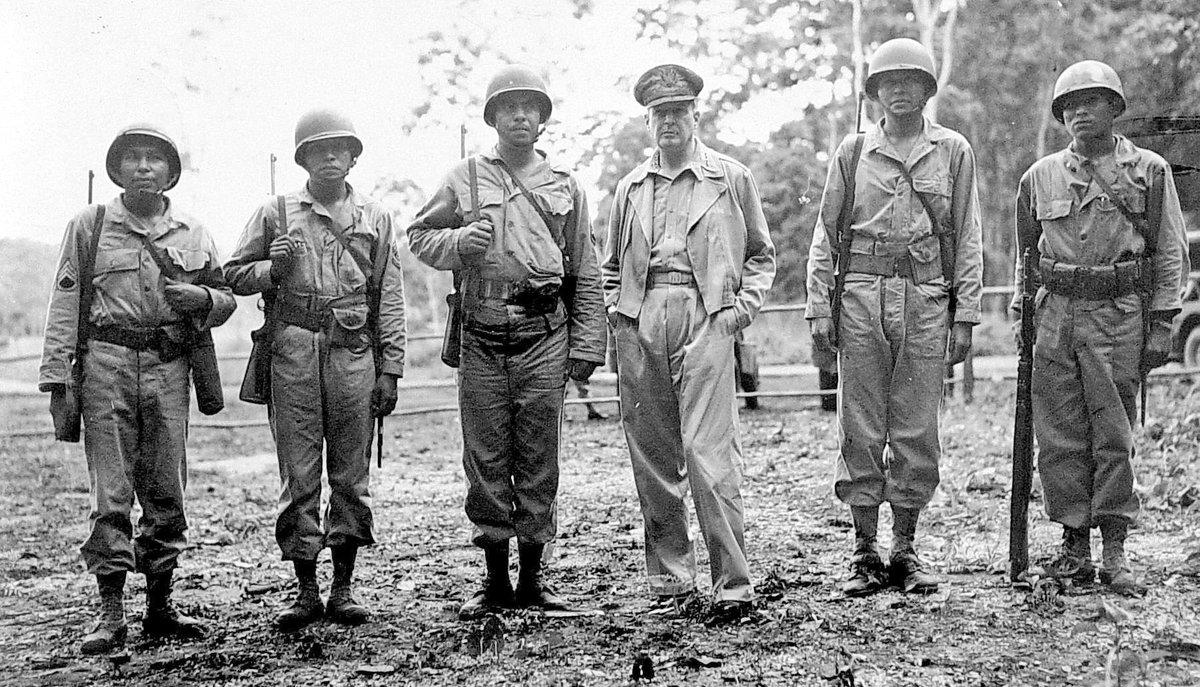 World War II History on Twitter: