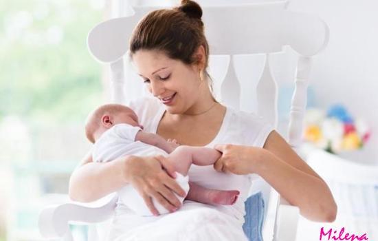Рецепты для кормящей мамы первый месяц