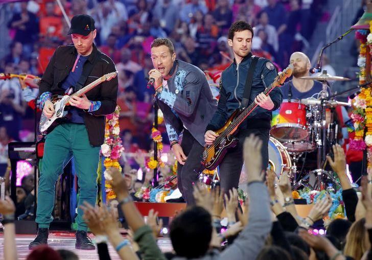 Coldplay anuncia show extra em São Paulo. Ingressos para primeira apresentação se esgotaram em algumas horas.