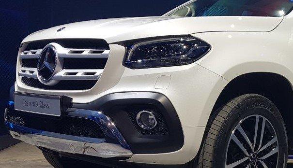 Dieselgate, Mercedes richiama 3 milioni di automobili