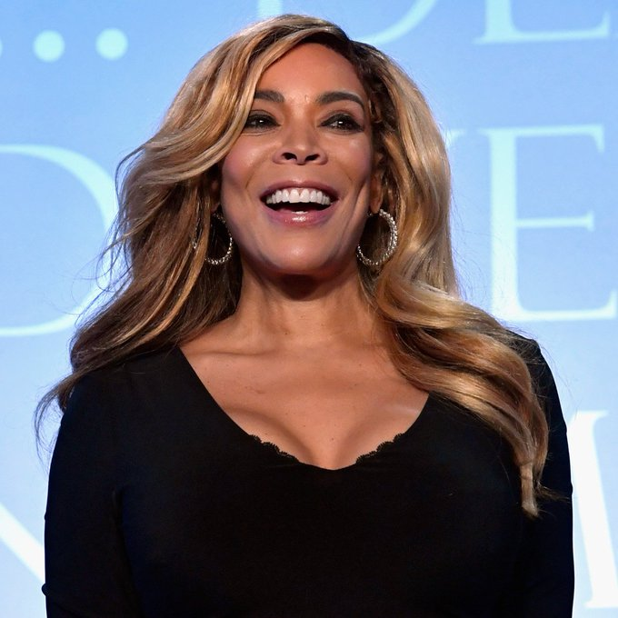 wishes Wendy Williams, a very happy birthday