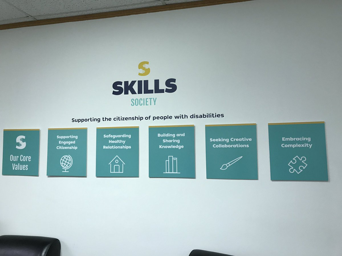 Of course the @skillssociety work place is inspiring. #ableg #pdd <br>http://pic.twitter.com/DEGddROLP2