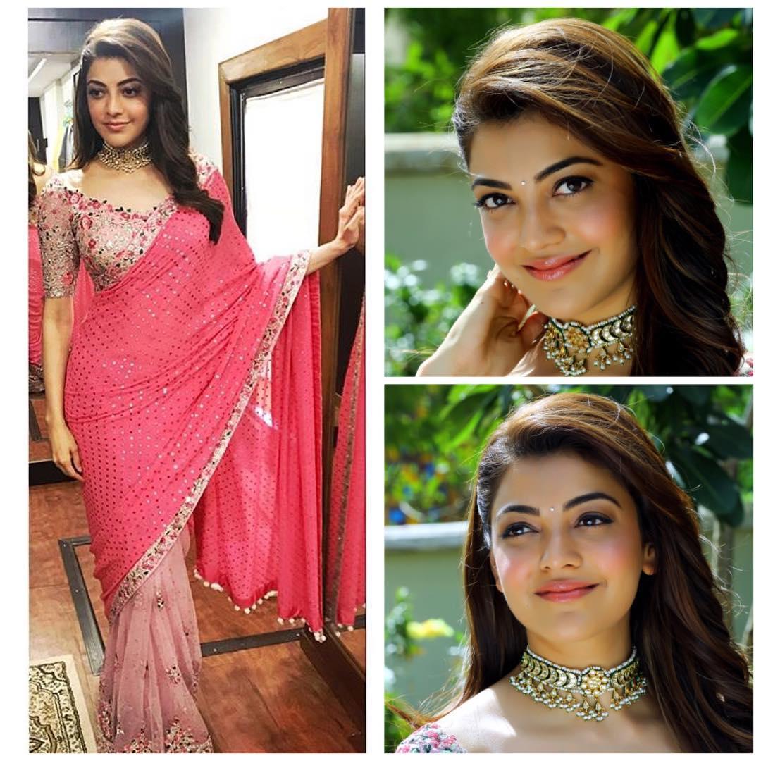 @MsKajalAggarwal New still from #MLA That Angelic face cute smile  Great job by #Teamkaj @archa_mehta @ashwinmawle  #KajalAggarwal<br>http://pic.twitter.com/b6pETJciXn