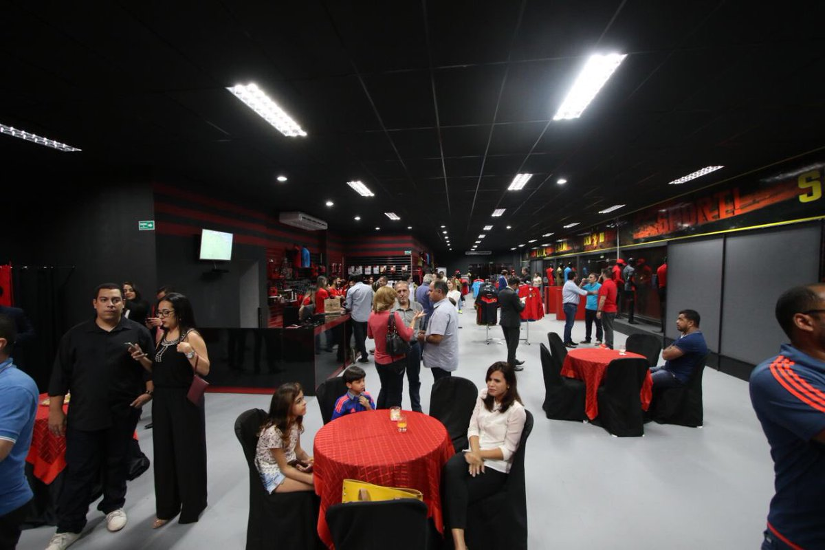 5dc722b00 Sport Club do Recife on Twitter