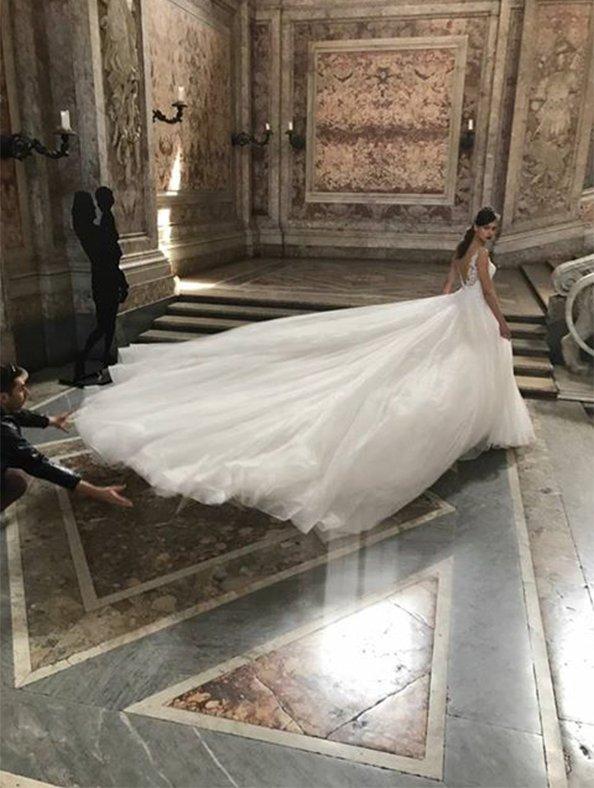 cc9fcb173a57 Capri Sposa Bridal on Twitter