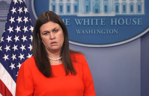 6 months in the #TrumpAdministration @SHSanders45<br>http://pic.twitter.com/aQnEM26a1R