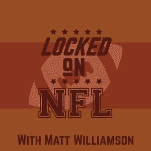 LOCKED ON NFL Podcast: My take on the Kirk Cousins situation #Redskins @LockedonNetwork  https://t.co/rfP76qBVun