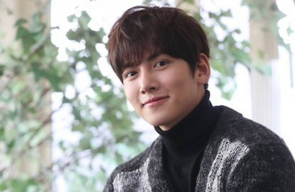 In The Army Allkpop Article 2017 07 Ji Chang Wook Says His Female Costars Promised To Visit Him Pictwitter IwVJRDg6eF