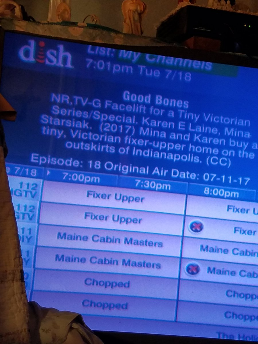 Maine Tv Channels