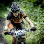 Another win for TORQ Performance MTB rider @jclay00 this weekend. Awesome pic by @garymccaffrey