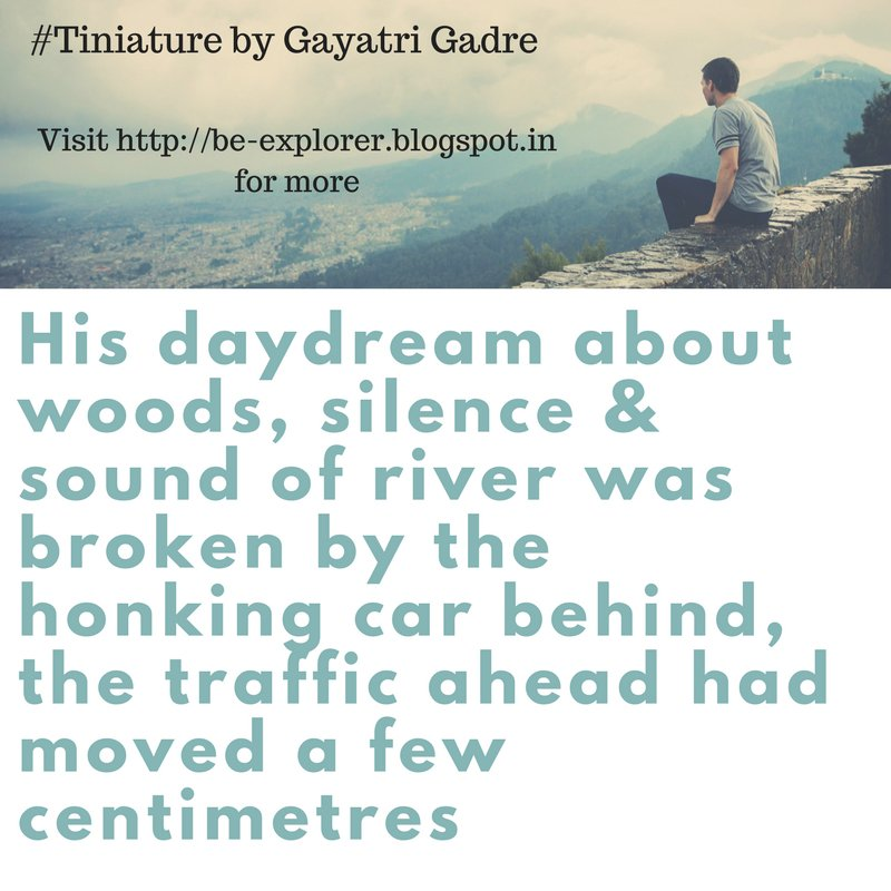 #Tiniature.  To participate- 1.RT 2.reply with ur #TinyStory 3.use #Tiniature #tinystories #microstories #tinytales #amwriting #BeingAuthor https://t.co/QrGW8VAFEt