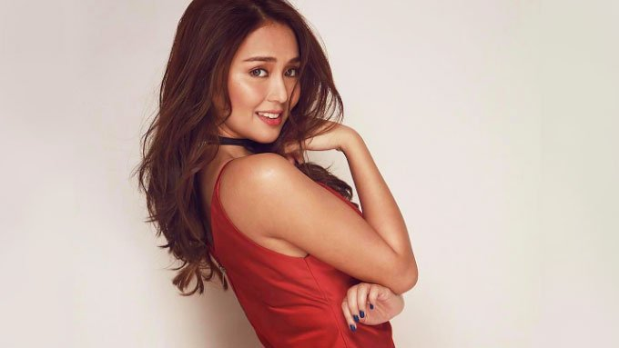 Filipina Actress and Model Kathryn Bernardo.  #KathrynBernardo