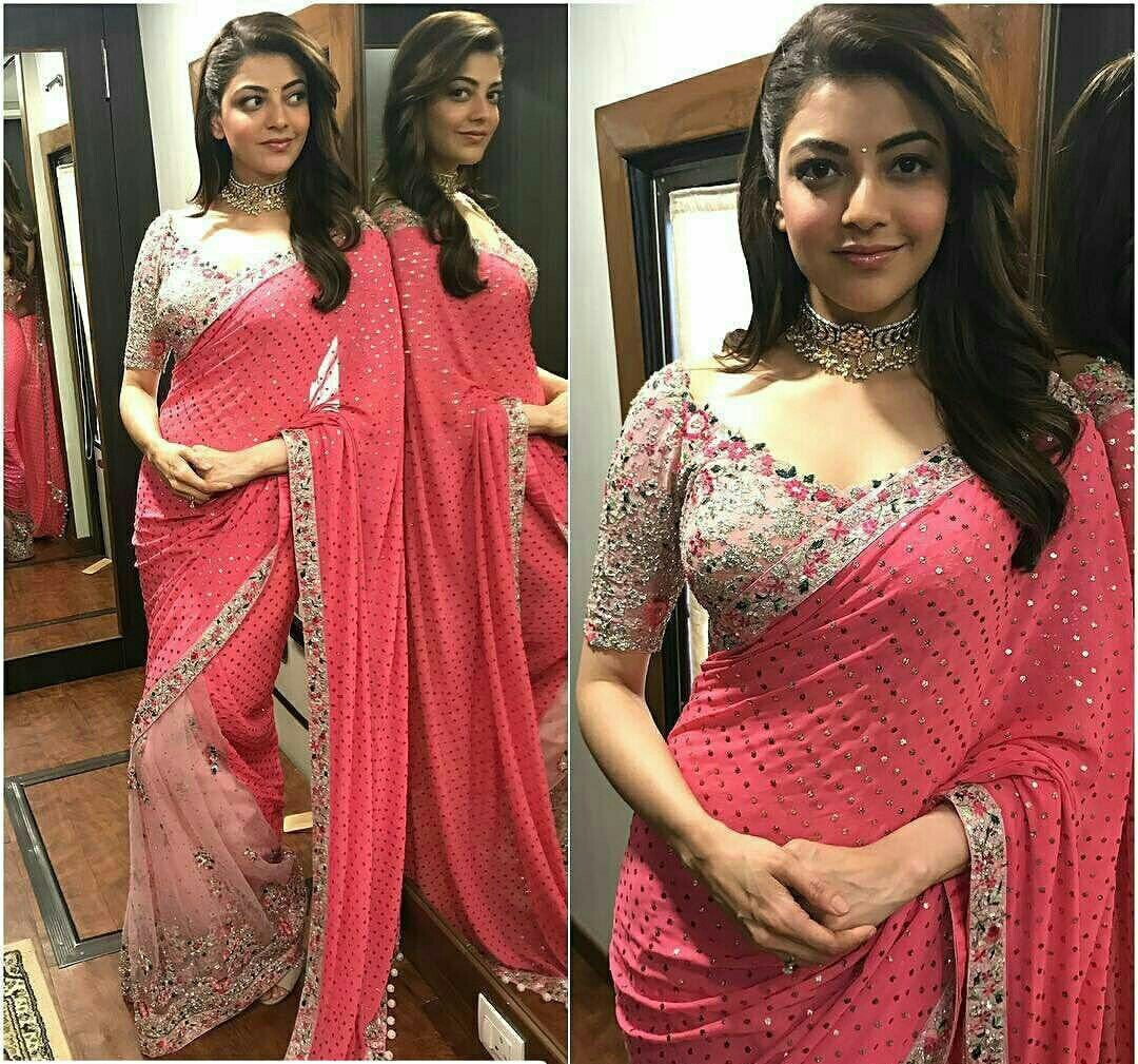 More nice stills of @MsKajalAggarwal from #MLA shooting spot.. Currently the shoot is going on in the outskirts of Hyderabad.. #KalyanRam<br>http://pic.twitter.com/8BXu5qIlv6