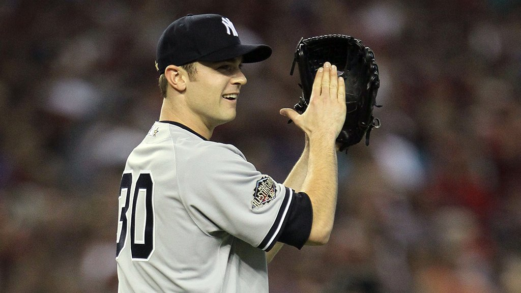 Hey @DRob30 ... Welcome back to the Bronx! 💙💙💙