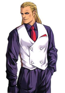 Wonkey On Twitter Tekken 7 Geese Howard Code Lines For Suit Items Maybe Specific Suit Customization