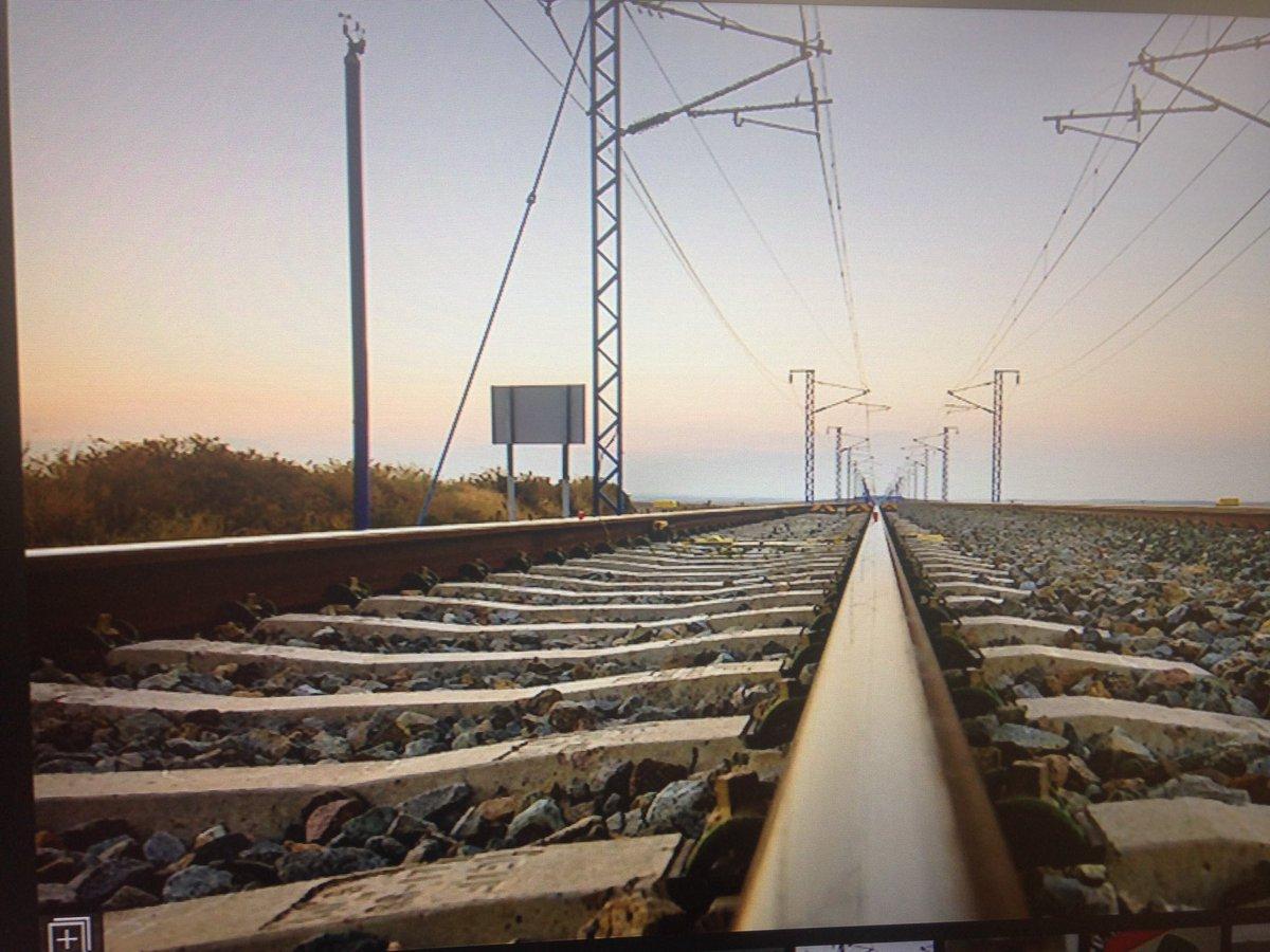 Otxandiano se adjudica el concurso de mejora de la infraestructura de alta velocidad Madrid-Sevilla para Adif ( Pk190-pk 92