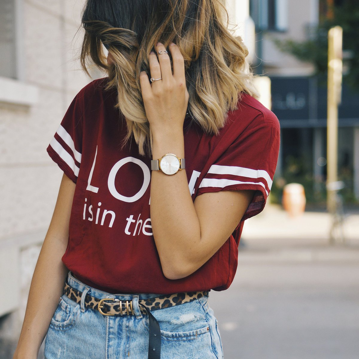 Don&#39;t be afraid to amaze yourself. LOVISA model #TrendyKiss #watches #timepieces #jewelry #lifestyle #fashion #mode #tendance #summertime<br>http://pic.twitter.com/rQLlC7B0zJ