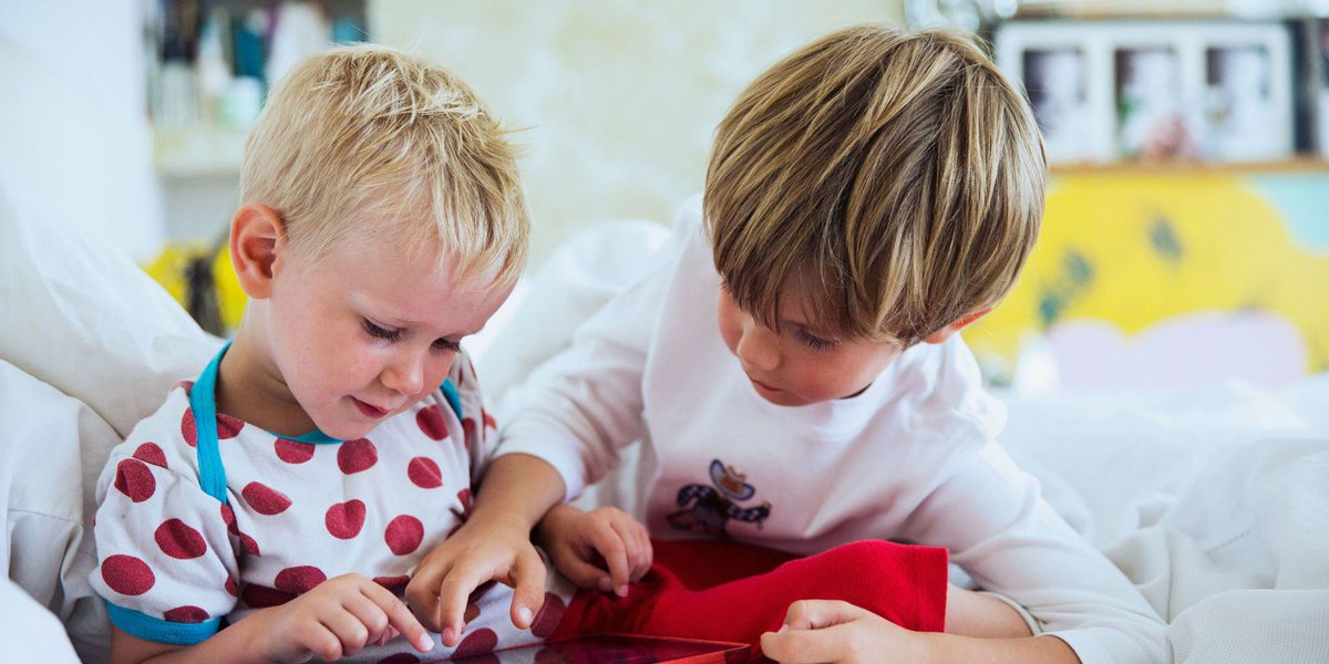 Screen time without the guilt: The best...