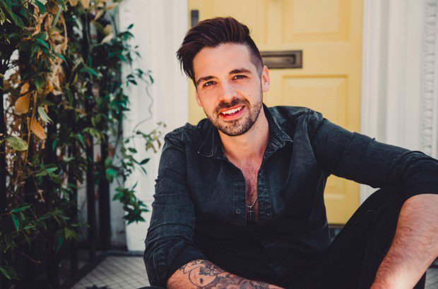 Ben Haenow reveals all about his new single 'Alive' https://t.co/7gxCvk6Fyw