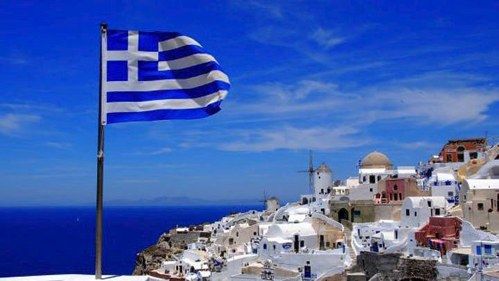 Greece assumes presidency of #OECD meeting on tourism:  http://www. ana.gr/en/tourism/art icle/172748/Greece-assumes-presidency-of-OECD-meeting-on-tourism- &nbsp; … <br>http://pic.twitter.com/92t2Y5jf8d