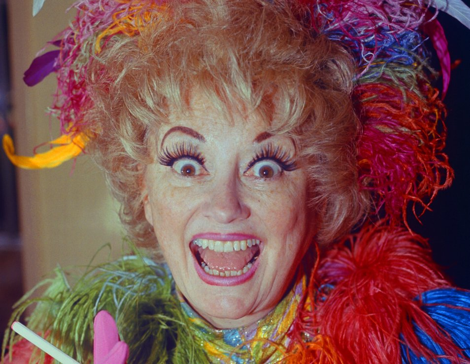 Her Other Forte: Comedian Phyllis Diller Was Also a Concert Pianist — https://t.co/N4z24FUUSY