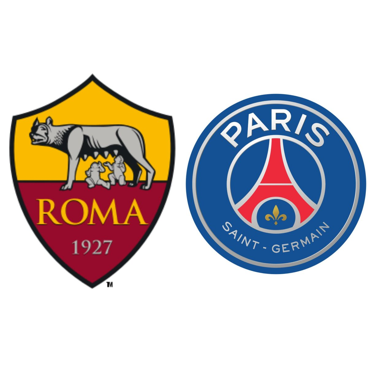 Dove Vedere ROMA-PSG Video Streaming Gratis Diretta Online