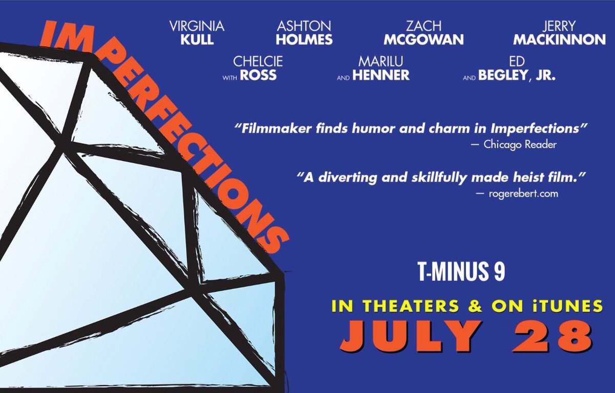 MOVIE: Imperfections (2017)