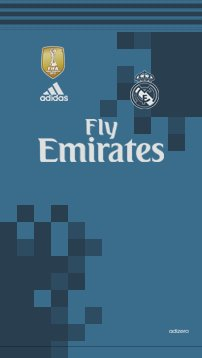 official photos b84a0 0c4f6 RealMadrid #Adidas Third Kit 2017-2018 --> Tweet added by ...