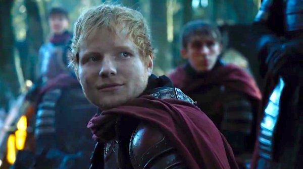 'Game of Thrones' director defends Ed Sheeran's divisive cameo #GameOfThones #EdSheeran https://t.co/lGkbN5nwNw