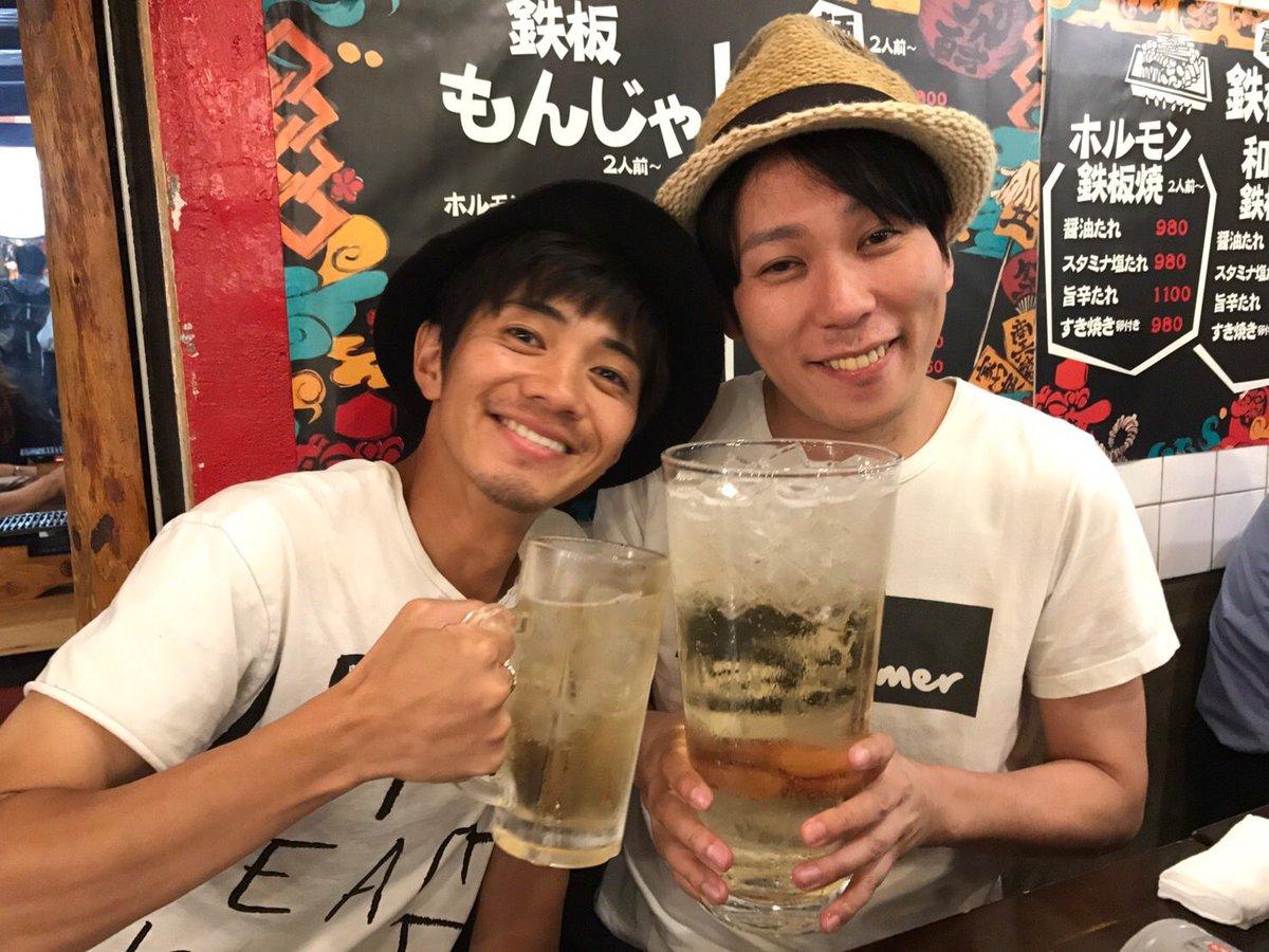 ザブングルと和田正人