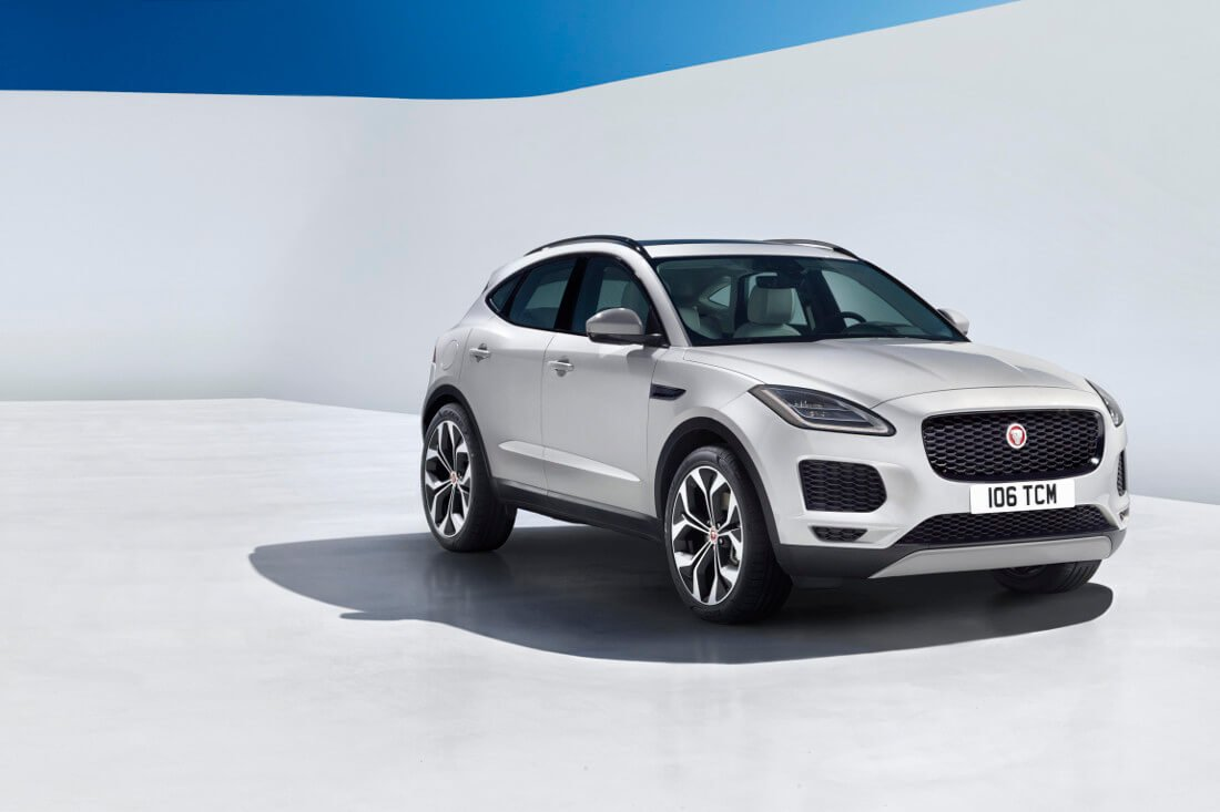 Cars | Jaguar's E-PACE is a spacious SUV with the punch and performance of the much sportier F-Type. https://t.co/OY6gREvqhG #ApeLife #Cars