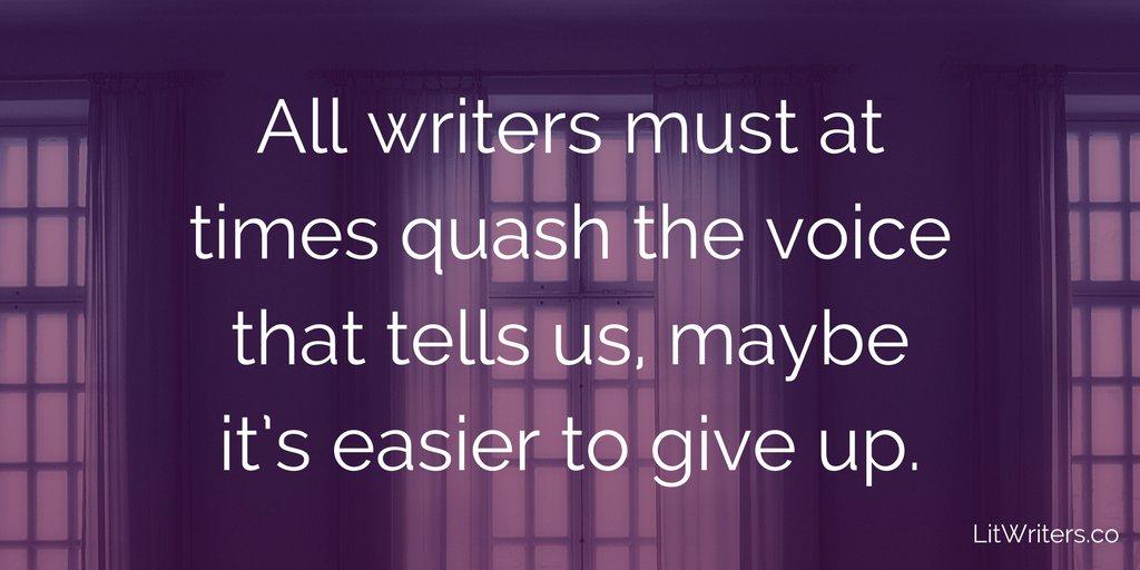 I call my inner-critic the landlady. #amwriting #writinglife #mondayblogs   http:// bit.ly/2sZCiHB  &nbsp;  <br>http://pic.twitter.com/JqqkGkYnz8