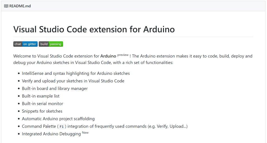 Debug your Arduino code with Visual Studio Code