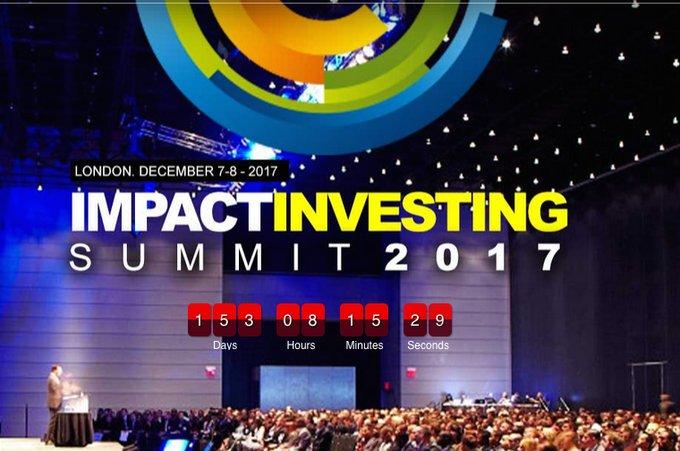 Book Now! #ImpactInvesting Summit -17  https:// impactinvestingsummit.com  &nbsp;   #impinv #PrivateEquity #familyoffice #Sustainability  #VentureCapital #fintech<br>http://pic.twitter.com/2MZWdXrNif