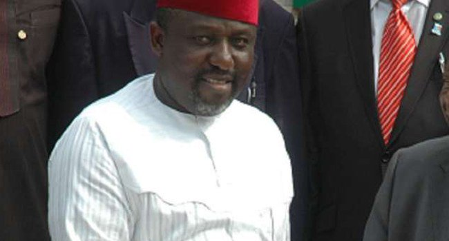 How Okorocha came to become governor of a highly sophisticated state like Imo still baffles a lot of good-spirited Nigerians. More so second term!