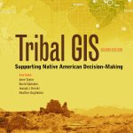 "New from Esri Press: ""Tribal GIS"", 2nd ed. Available now in ebook. Print coming in October. https://t.co/nxVTdl95Qt  #FirstNations #GIS"