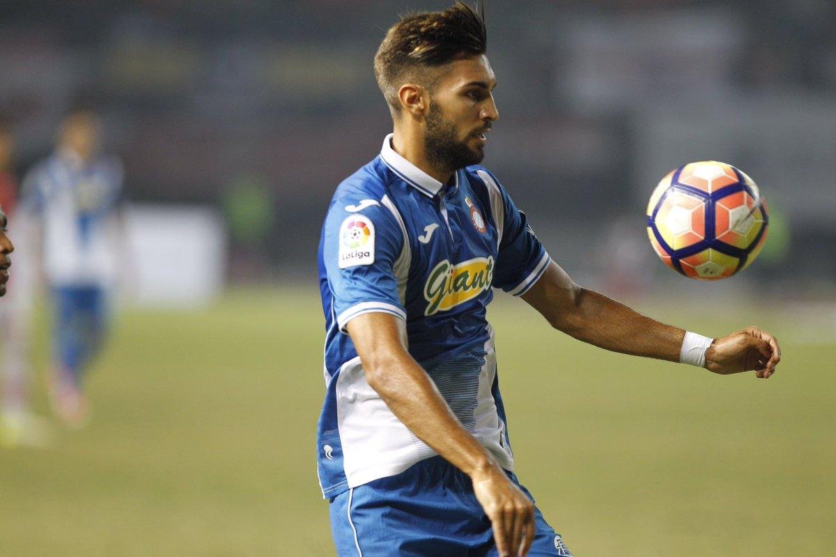 DFG7amqUAAEKfcj Víctor Sánchez y Marc Navarro continúan al margen - Comunio-Biwenger