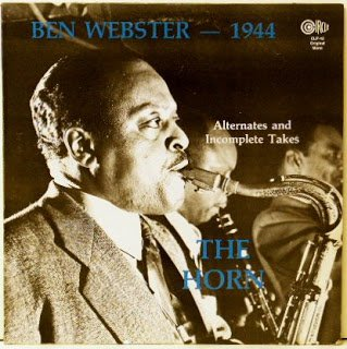 #BenWebster - 1944 Alternate and Incomplete Takes CLP-42 Especially enjoy &#39;Nuff Said &amp; Dirty Deal.   https:// blogmejazz.blogspot.co.uk/2011/02/ben-we bster-horn-and-his-orchestra-1944.html &nbsp; …   #JazzCollectors<br>http://pic.twitter.com/36pIU7Vf8u