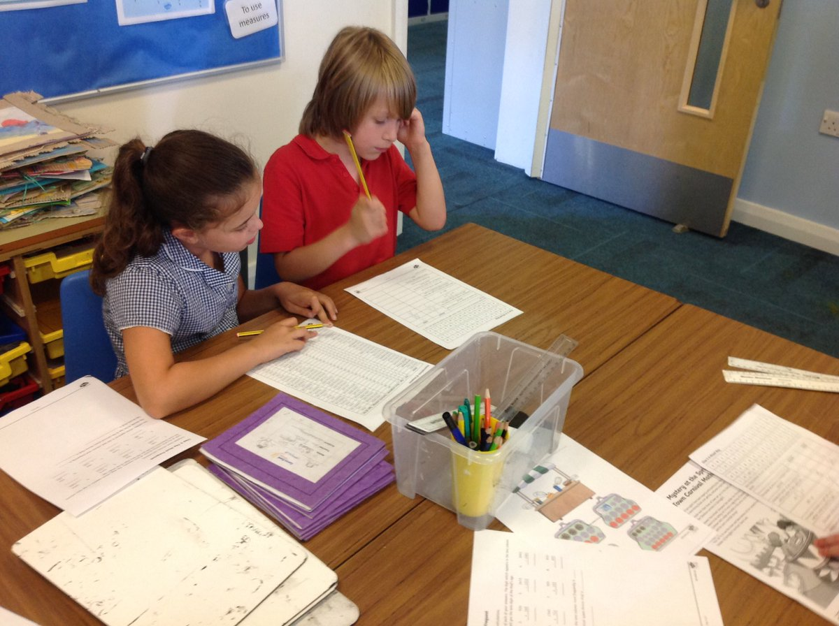 test Twitter Media - Working on our mystery maths challenge in Year 3 #gorseymaths https://t.co/KaR3hKvlh2