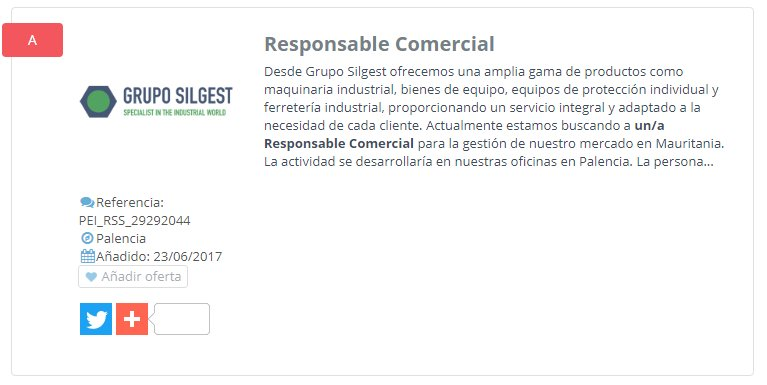 NUEVA OFERTA DE #EMPLEO: Responsable Comercial-->  https://t.co/TuYdZIy0l3 https://t.co/qFMfV5dAko