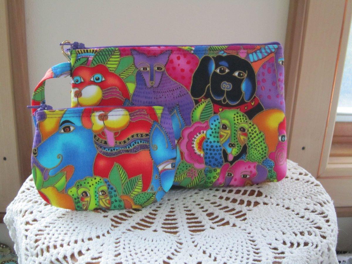 Do you love Dogs?  https://www. etsy.com/listing/544946 021/smart-phone-case-gadget-pouch-clutch &nbsp; …  #handmade #handbag #epiconetsy #Dogs #doglover #madeinUSA #RTPFB<br>http://pic.twitter.com/rUiwsNDpDR