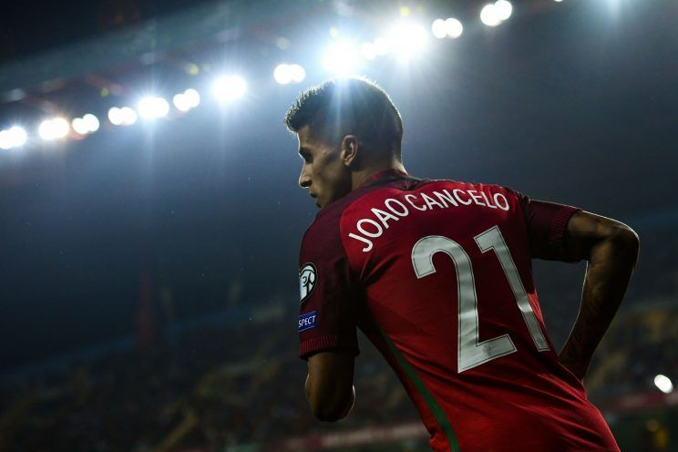 Can Joao Cancelo replace Kyle Walker at Spurs? 👀 #COYS  ➡️  https://t.co/z4bKrI8oVP