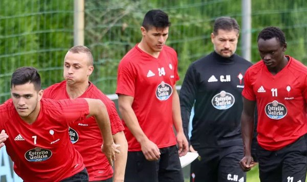 #RCCelta: Roncaglia para por una sobrecarga. Borja Fernández y Señé se ausentan  http://www. futbolfantasy.com/noticias/43689 -roncaglia-para-por-una-sobrecarga-borja-fernandez-y-sene-se-ausentan  … pic.twitter.com/jBeSKh7erf