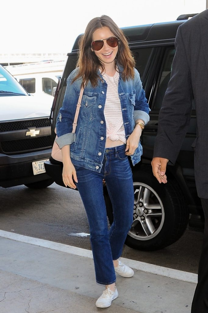a2a7c68a59f https   denimology.com 2017 07 lily-collins-in-mother-and-frame-double-denim  …  lilycollins  motherdenim  frame  keds  doubledenim  croppedjeans ...