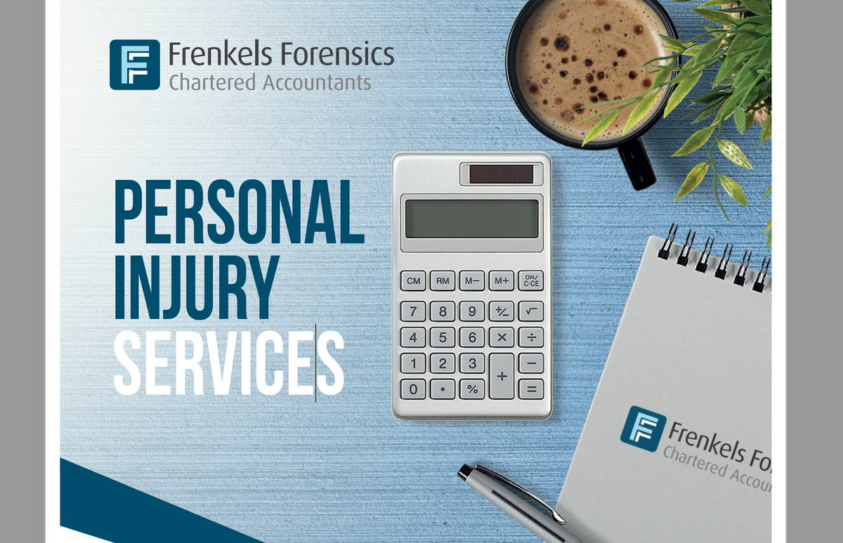 We&#39;ve created a useful guide to our #PersonalInjury #ClinicalNegligence #ForensicAccountancy services. Have a look!  http:// frenkels.com/news/our-perso nal-injury-services-a-quick-refresher &nbsp; … <br>http://pic.twitter.com/AsMQzb8UUj