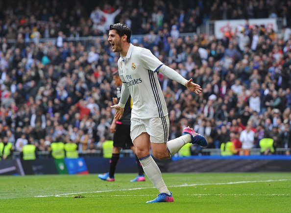 BREAKING: @ChelseaFC agree deal with @realmadrid to sign @AlvaroMorata, report Sky in Italy. #SSN