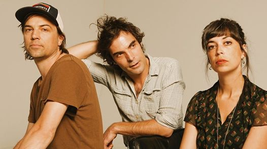 JUST ANNOUNCED: @thebarrbrothers on Nov 20. Tickets on sale Friday at...