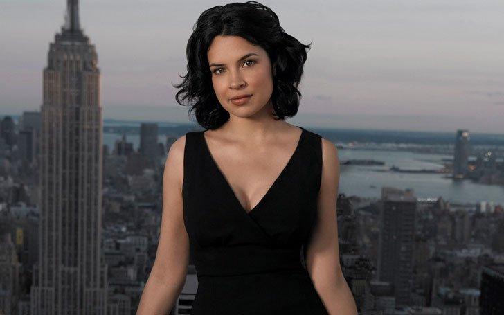 La belle Zuleikha Robinson, vue dans #Rome et #Lost, fera partie du #casting officiel de la saison 2 de #TheExorcist https://t.co/GXqoQsG6kH